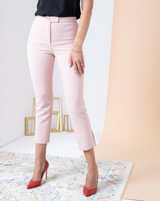 Torrone Pantalone Pinko SS21