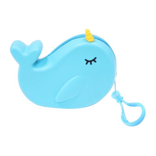 MINIBAG WHALE -porta sacchetti igienici balena Croci