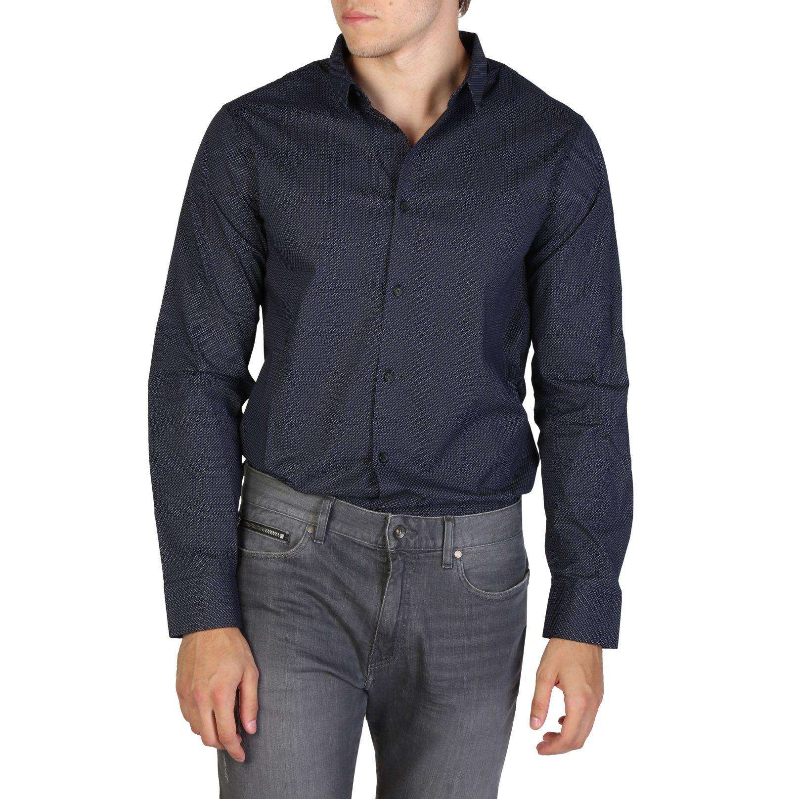 Camicia Armani Exchange3ZZC45_ZNEAZ