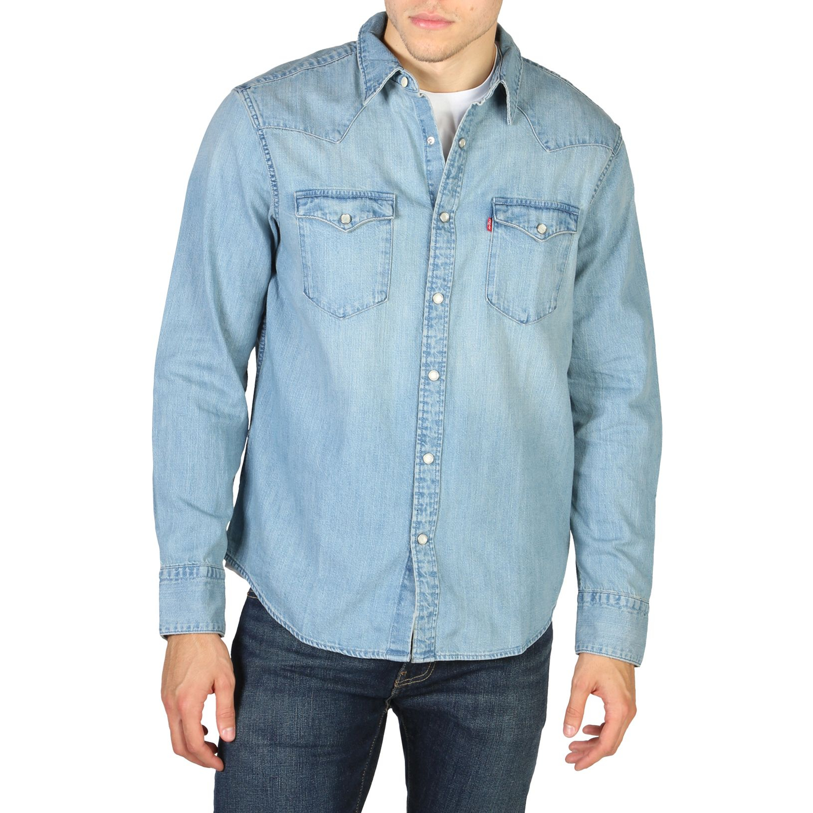Camicia Levis85744_BARSTOW-WESTERN