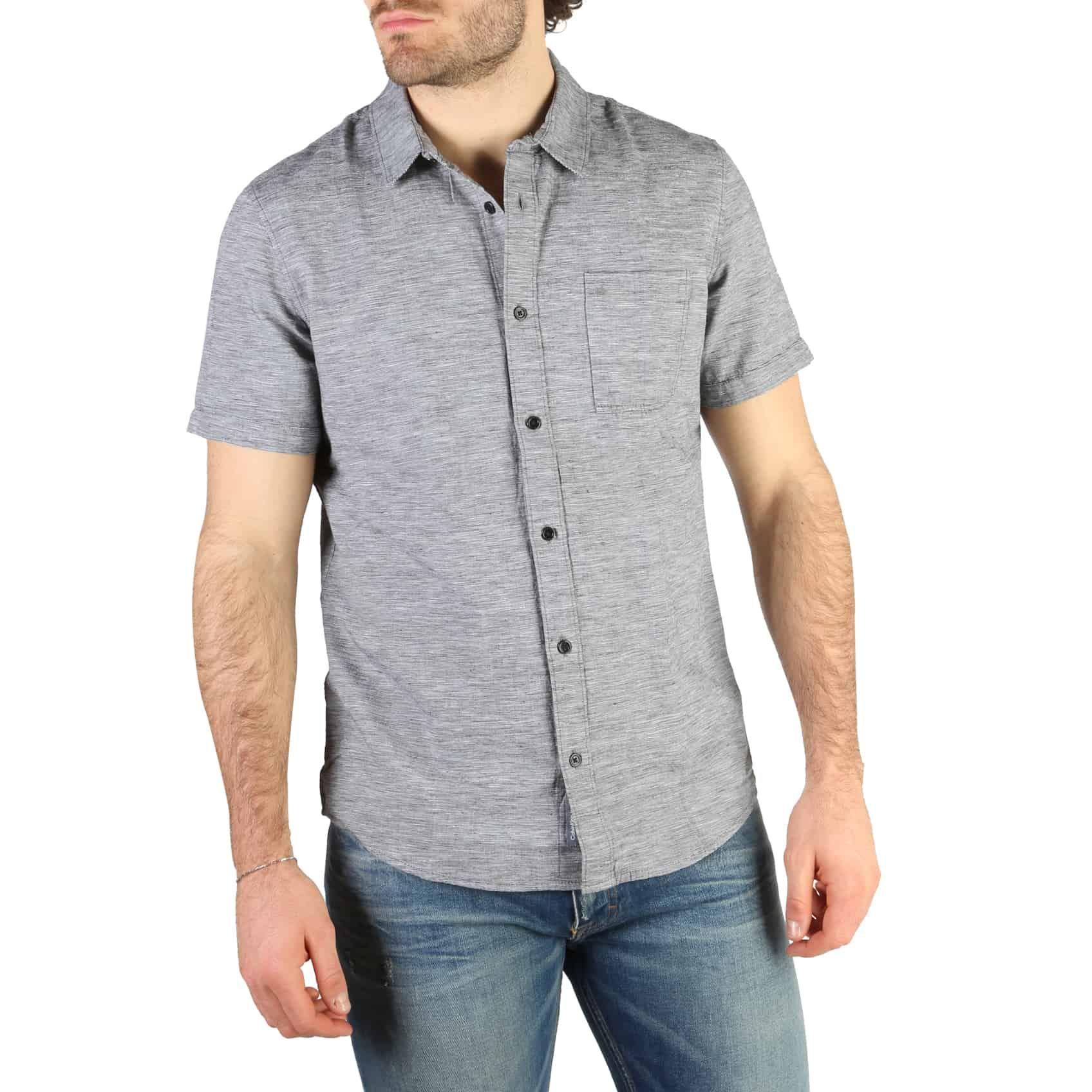 Camicia Calvin KleinJ30J304620