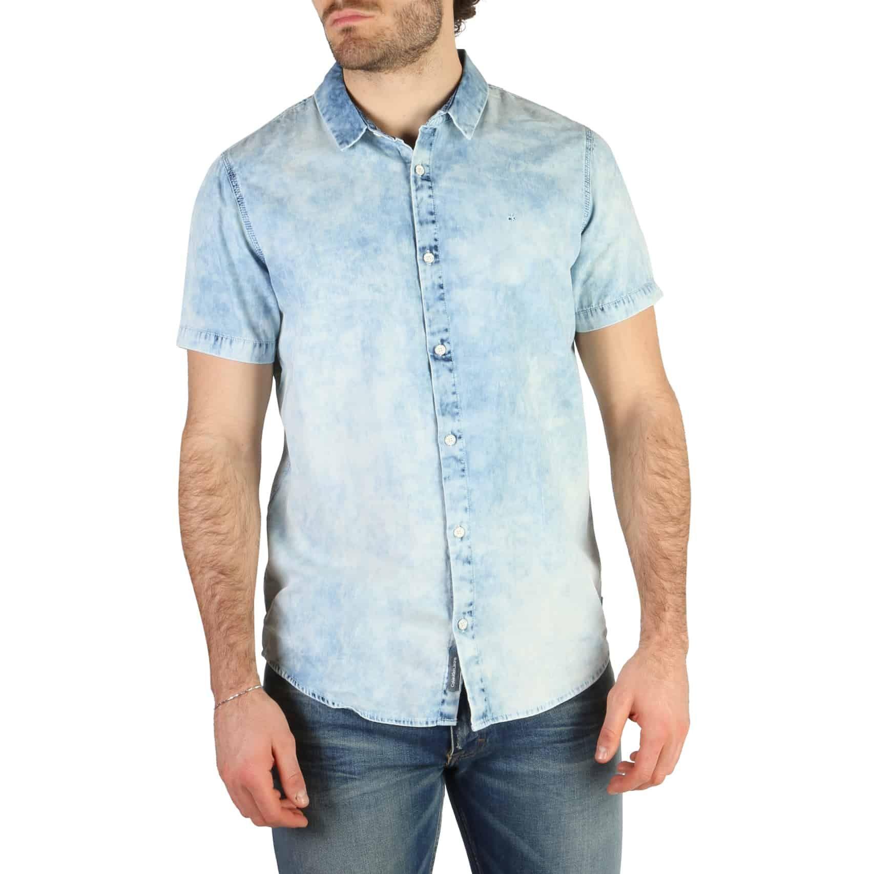 Camicia Calvin KleinJ30J304605