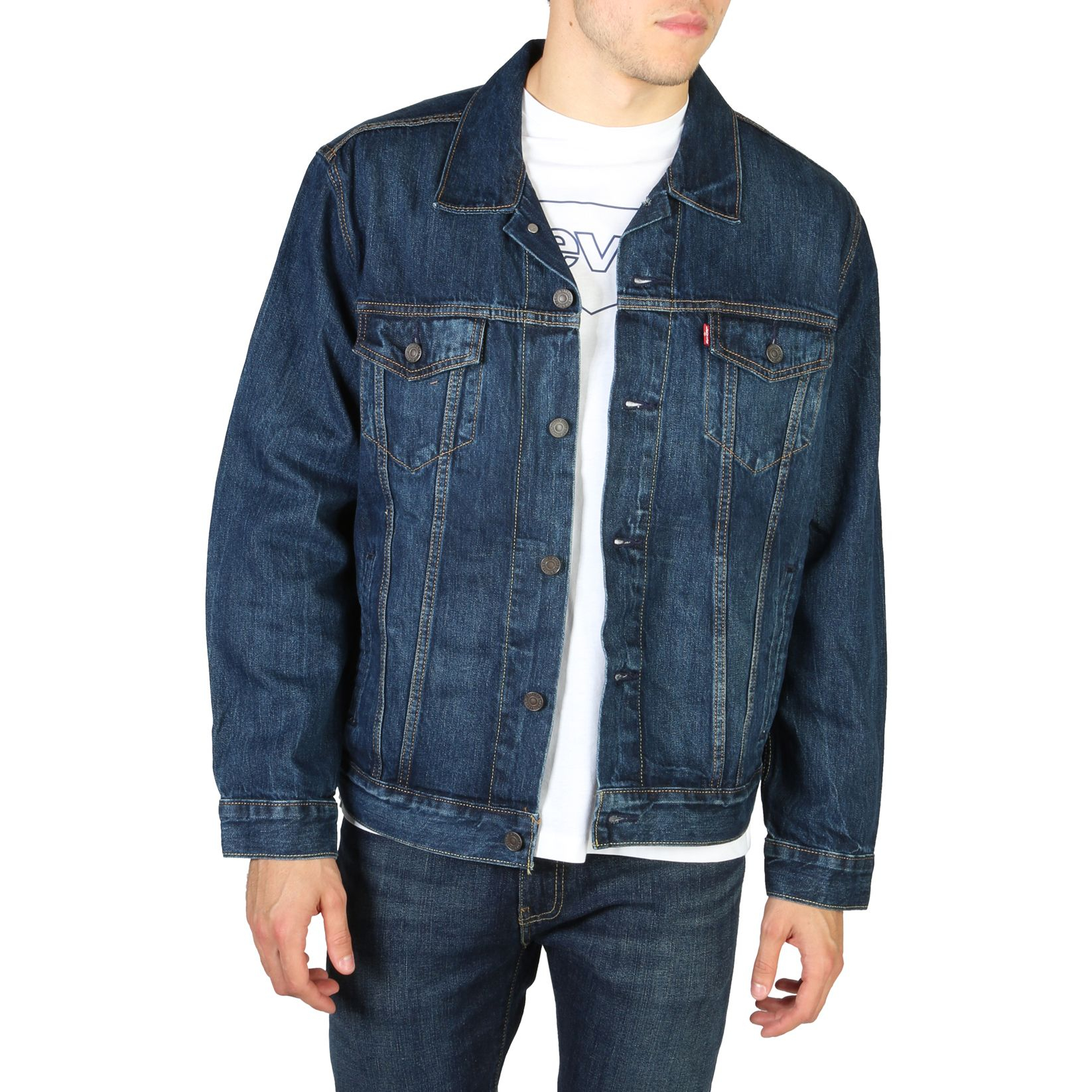 Giacca jeans LEVI'S