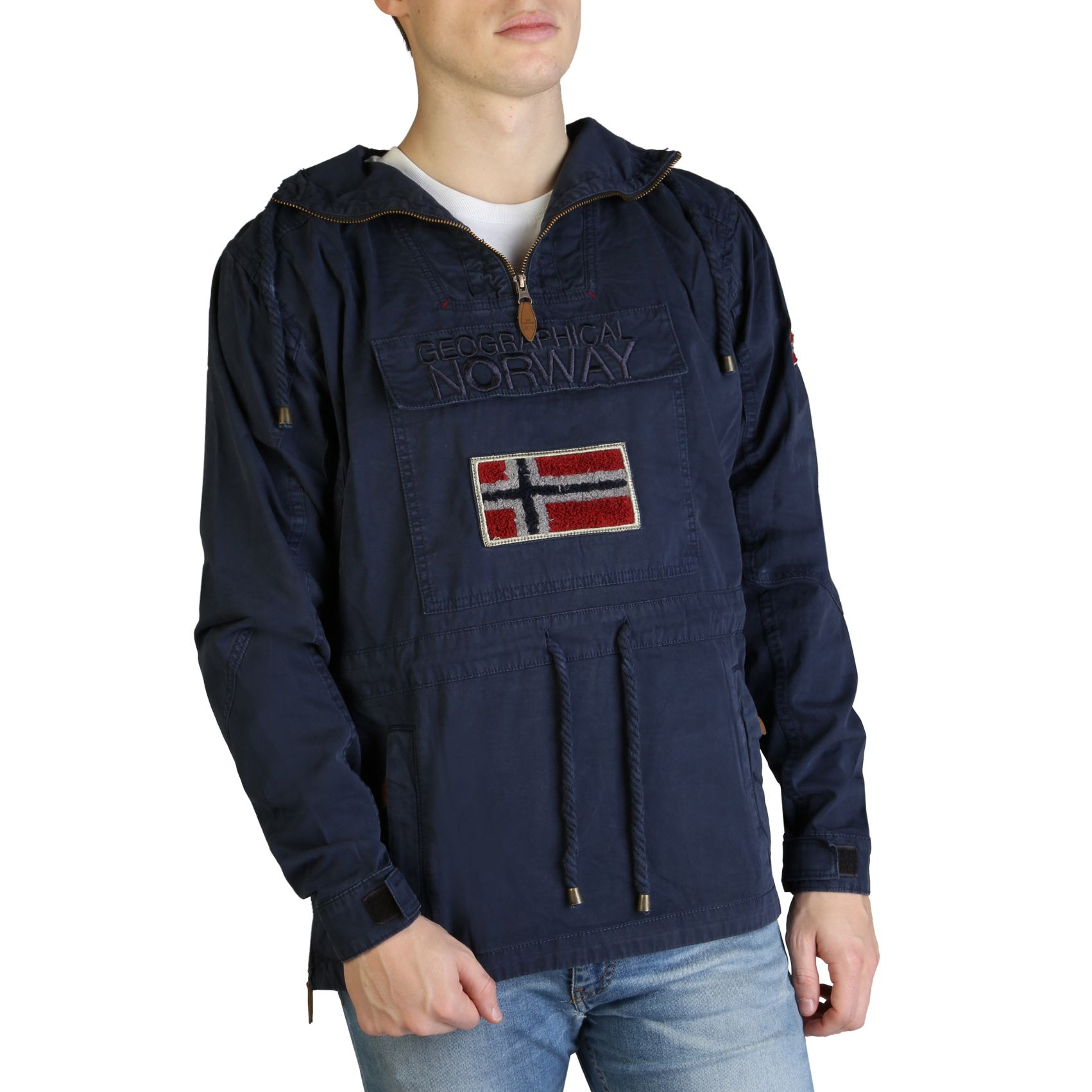 Giacca Geographical NorwayChomer_man