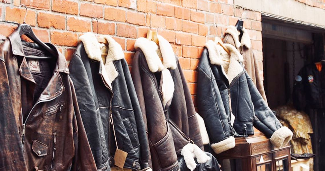 How to choose your motorcycle jacket