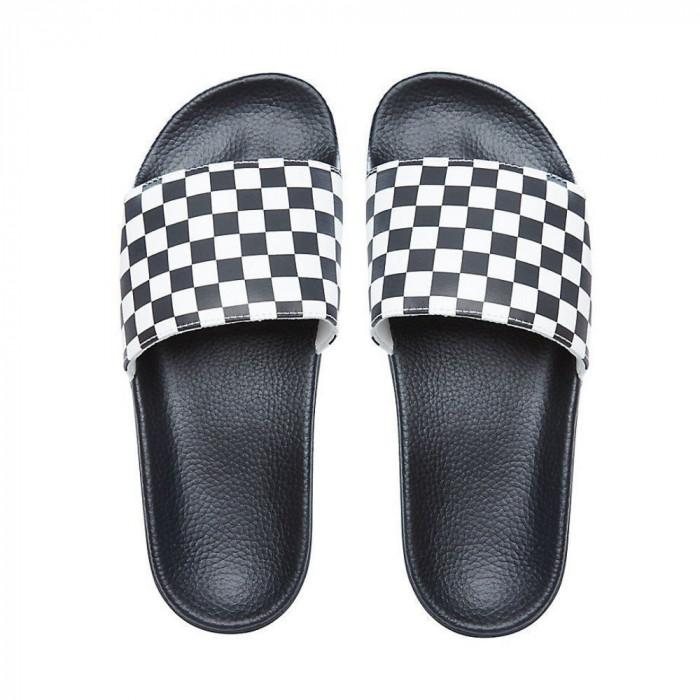 Ciabatte Vans Slide-On Checker