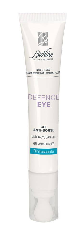 Bionike defence eye gel anti-borse 15ml
