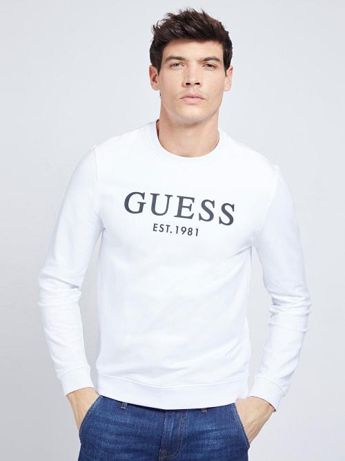 Felpa Guess Uomo
