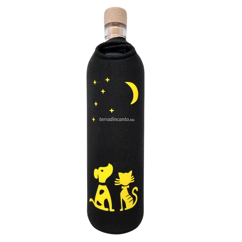 Flaska Moonlight 0,50 LT Cover in Neoprene