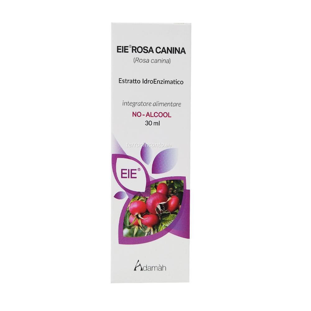 Estratto IdroEnzimatico Rosa Canina Adamah 30 ml