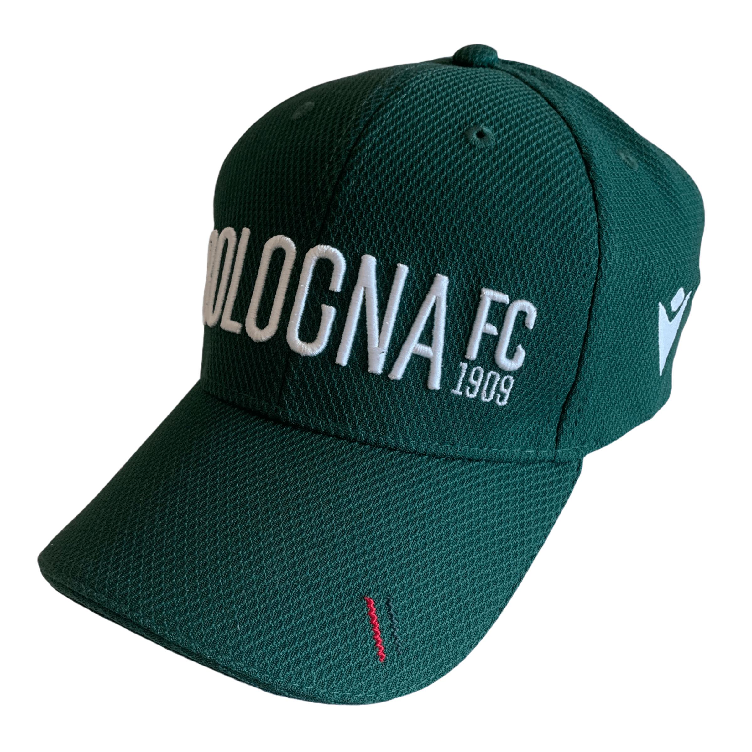 CAP MACRON 2021/22 (Adulto) Bologna Fc