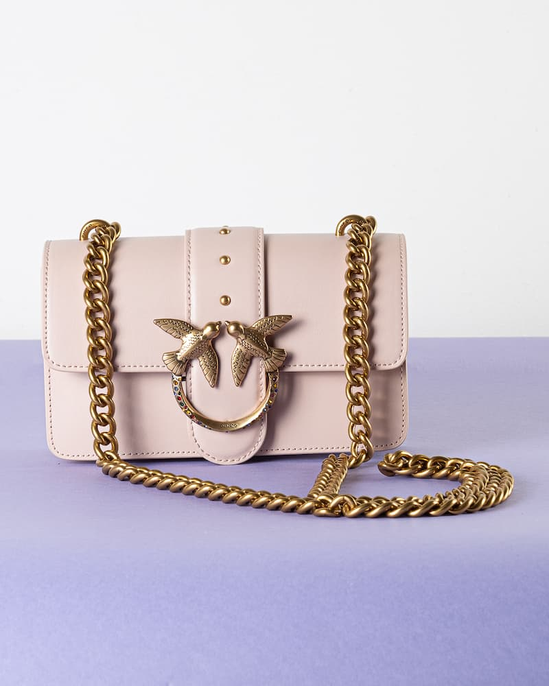 Borsa Love Mini Icon Jewel 1 C Pinko SS21