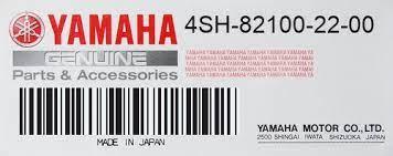 BATTERIA COMPL. YTX20L-BS - Yamaha