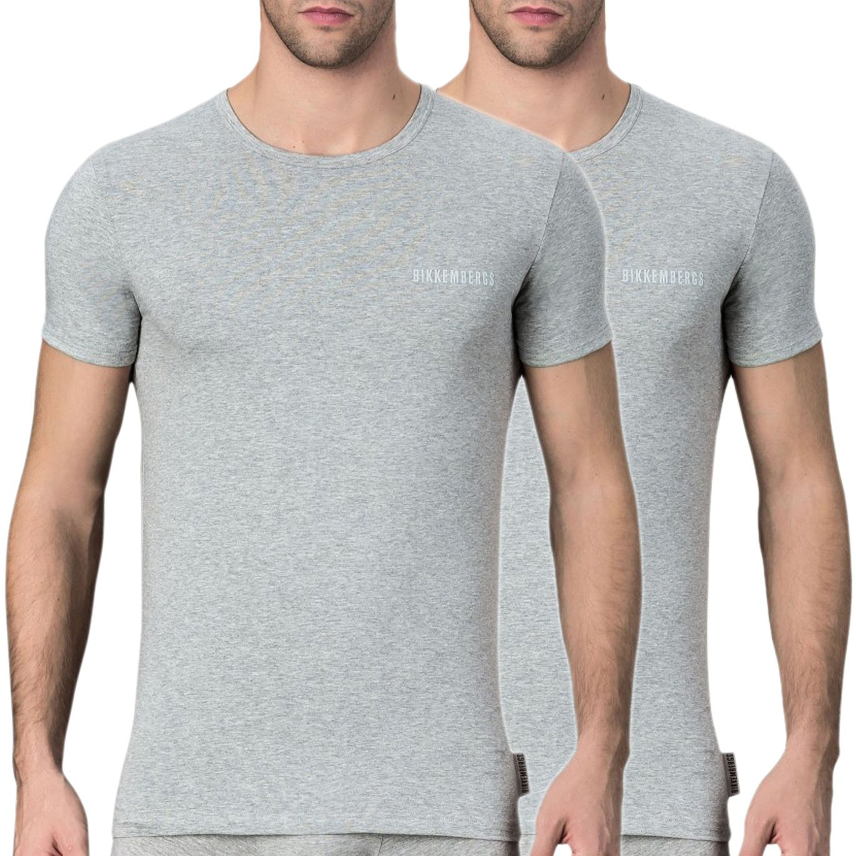T-shirt BIKKEMBERGS