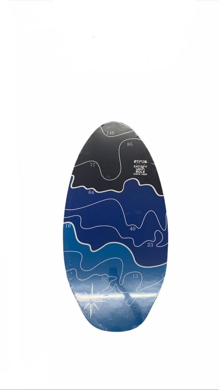 Tavola Skimboard Cool Shoe Tide LTD 39''