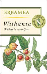 WITHANIA radice e. s.+in.