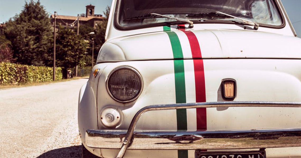 Made in Italy: the evolution of slow fashion