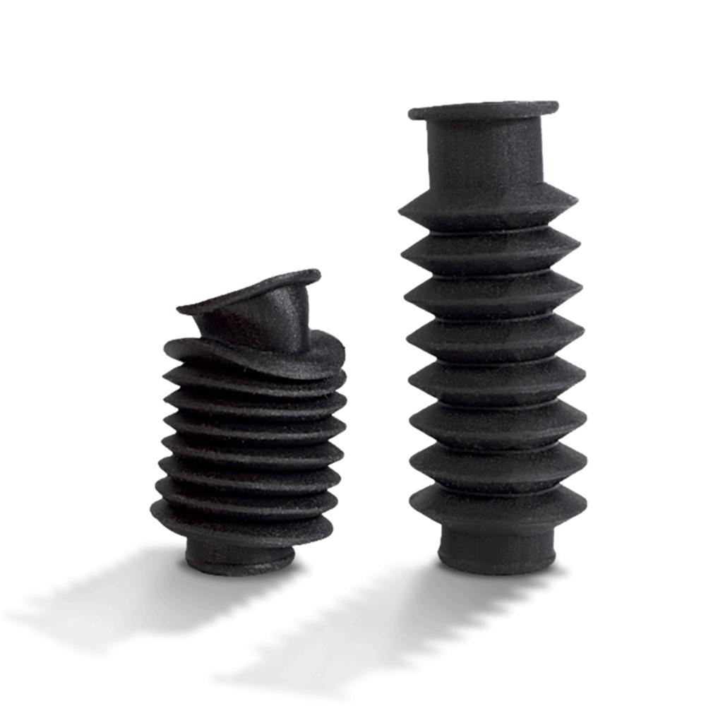 VisiJet M2 EBK Elastomeric Material-Black