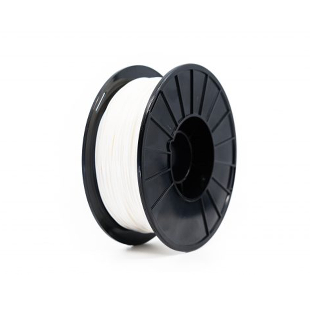 Markforged Nylon White Filament Spool 800cm3
