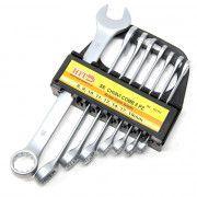 Hit chiavi combinate 8pz da 8mm a 19mm art.101111