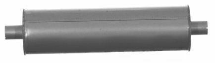 TUBO GAS DI SCARICO MARMITTA PER MERCEDES BENZ T1 851606