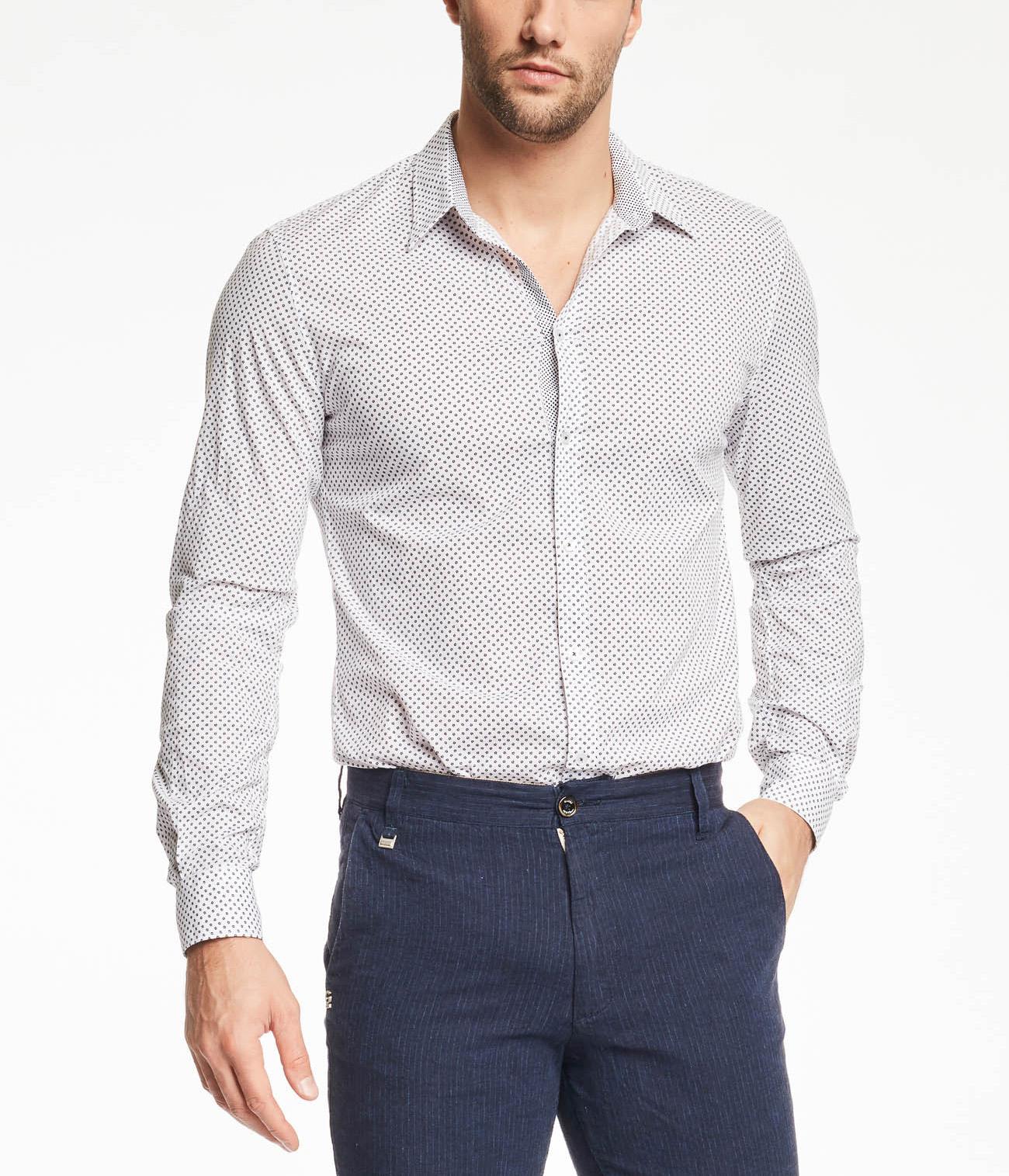 Camicia Gaudì Uomo