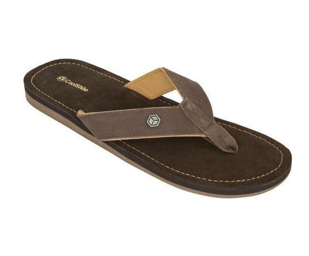 Ciabatte Cool Shoe Sand Pelle