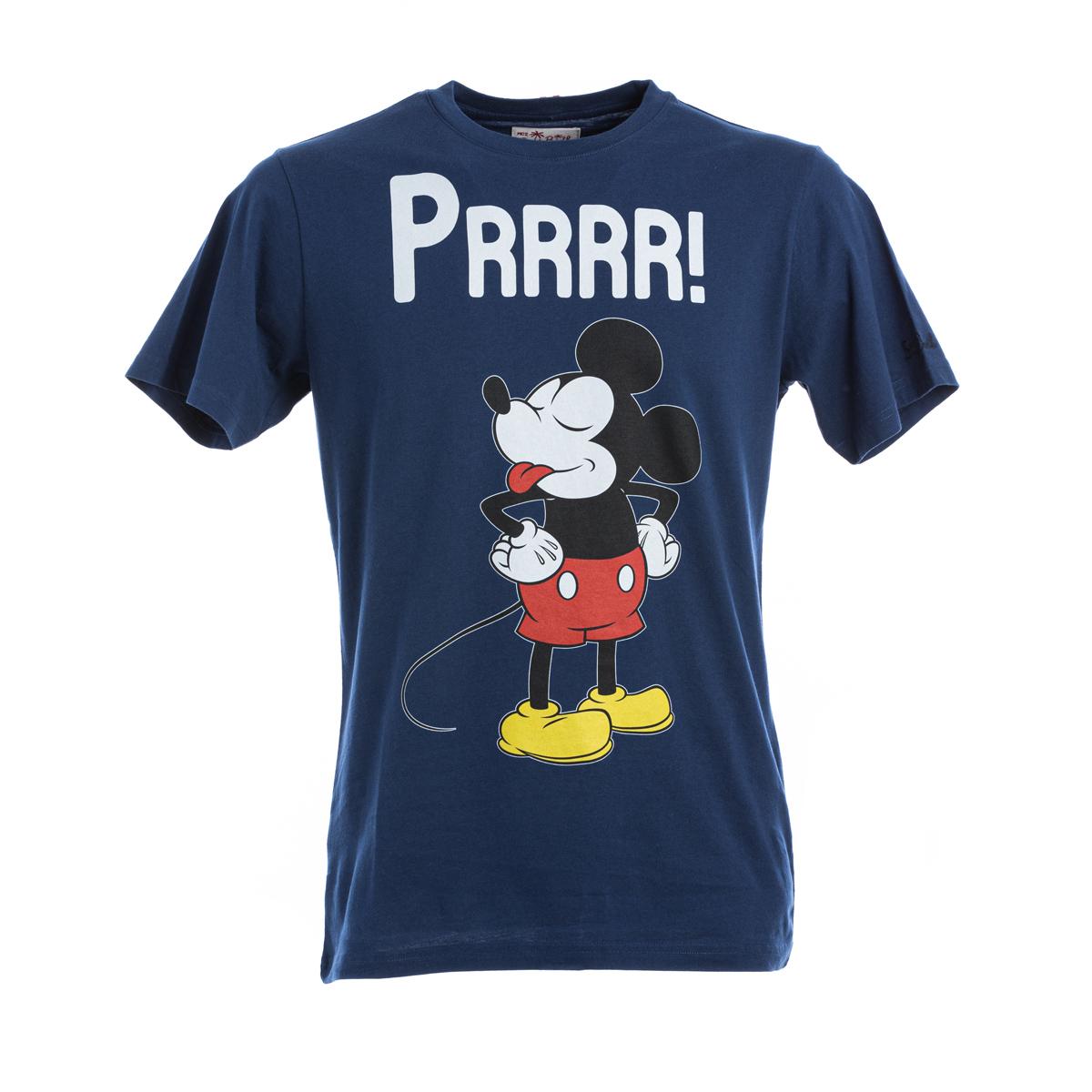 T-Shirt St.Barth Topolino