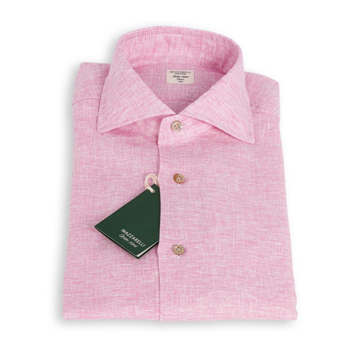Camicia Mazzarelli Rosa