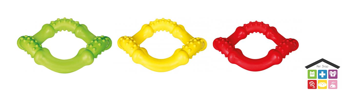 Trixie gioco per cani anello galleggiante selezione varia