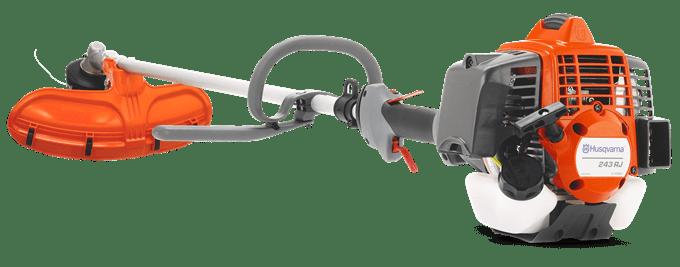 Decespugliatore Professionale  Husqvarna 253RJ 50,6 cc - 2,4 Kw