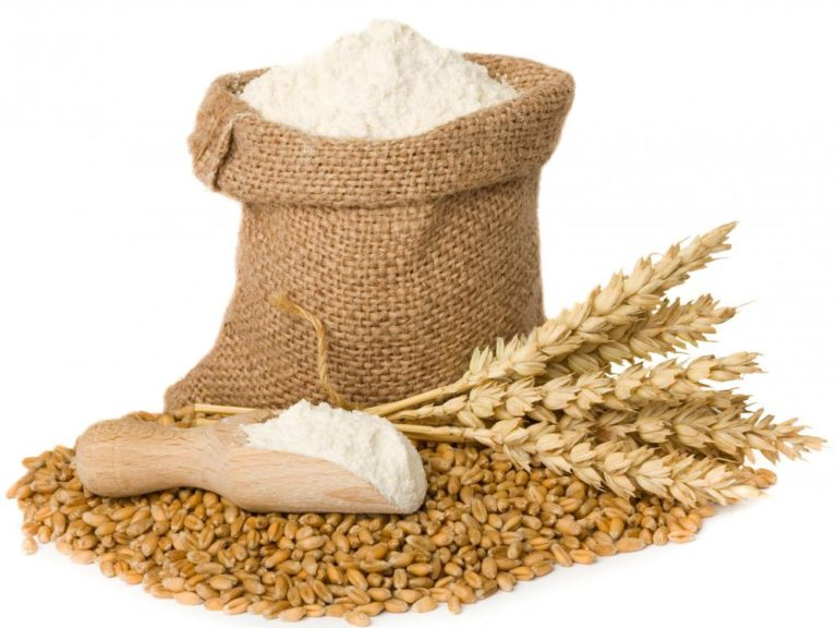 TERRAMARE Flour