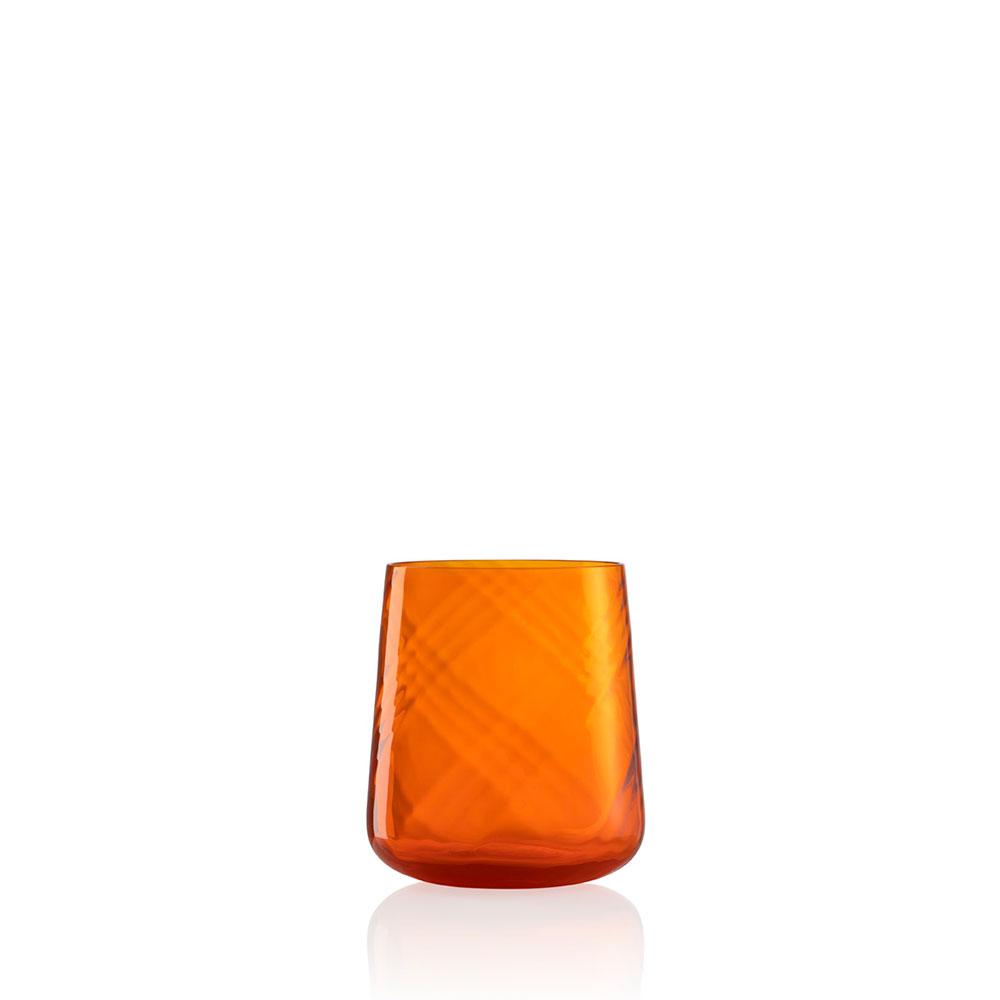 Tumbler Gigolo Madras Arancio