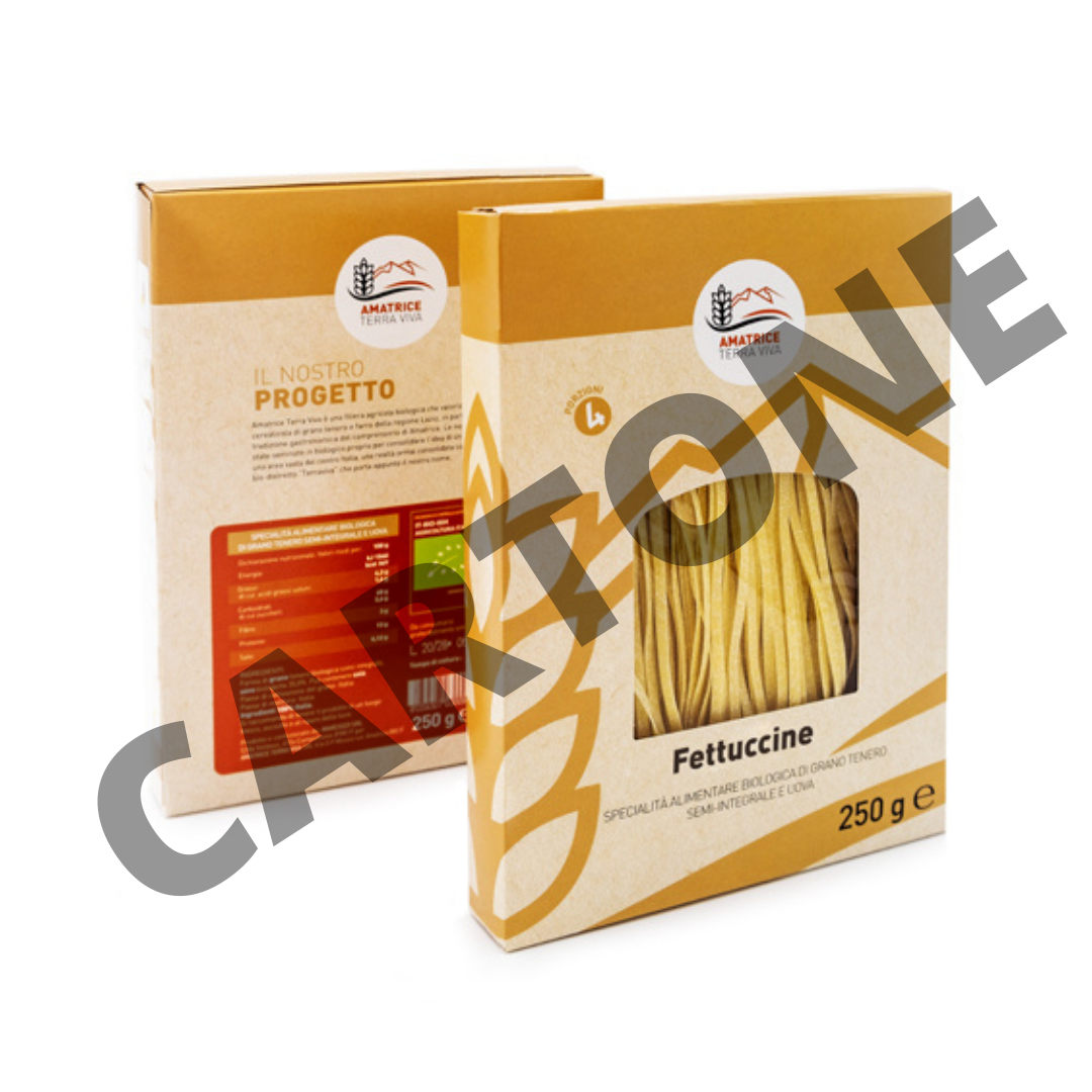 BOX of Fettuccine