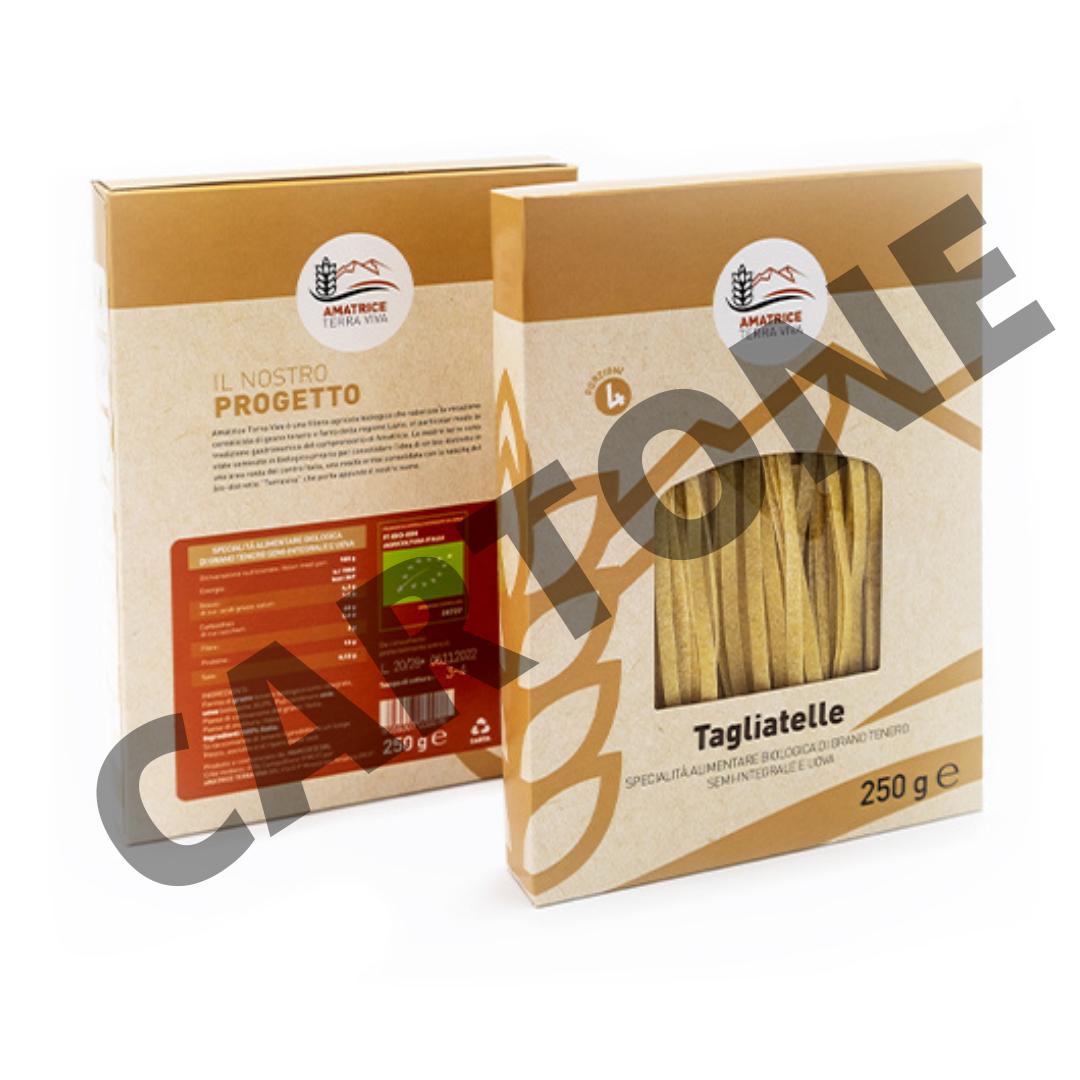 BOX of Tagliatelle