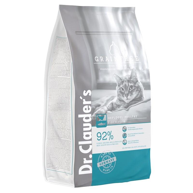 Dr Caluder's Premium Adult  Grain Free  Pesce e Pollo 400 gr