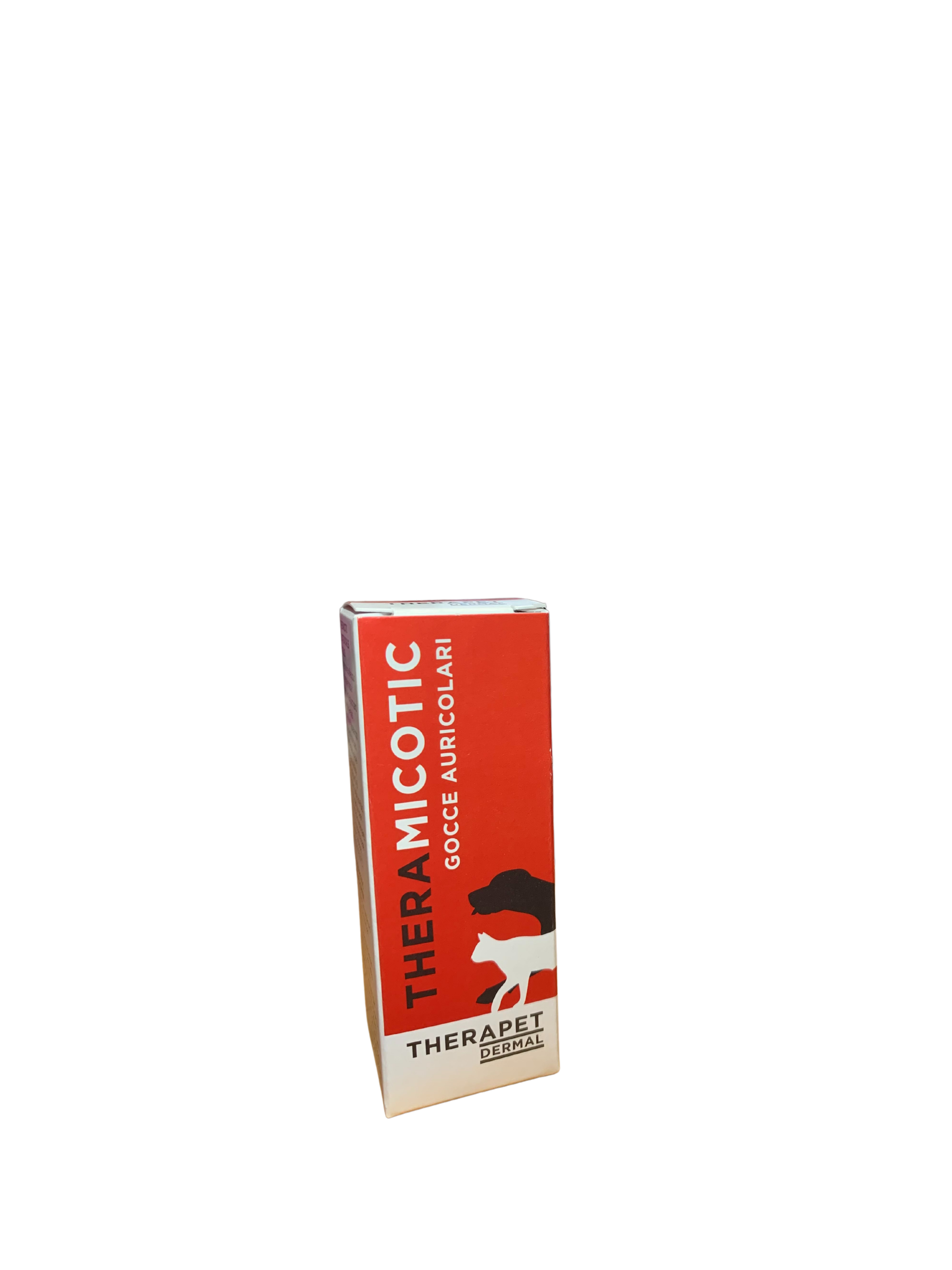 THERAMIOTIC GOCCE AURICOLARI 25 ml - Benessere per il condotto auricolare