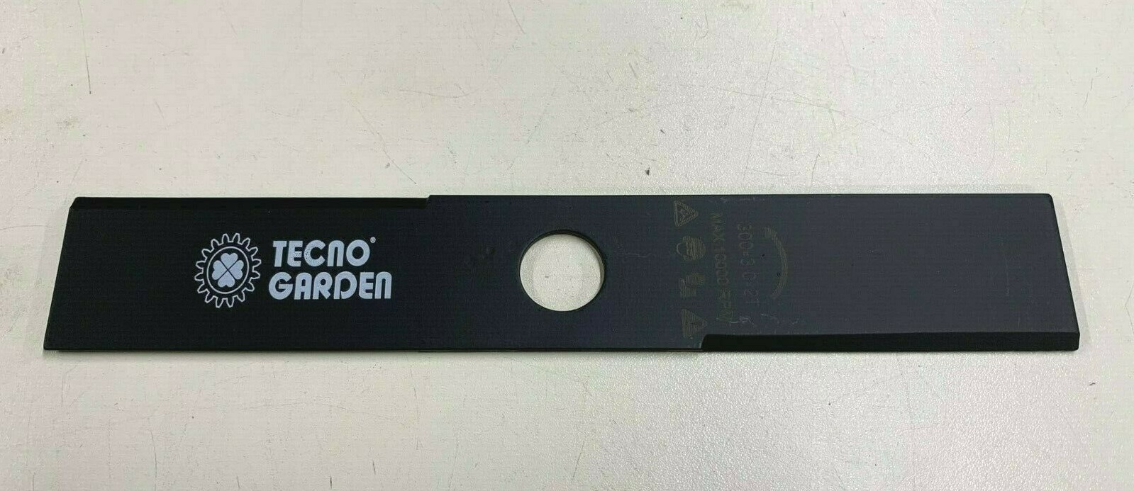 LAMA DISCO TECNO GARDEN PER DECESPUGLIATORE PROFESSIONALE 300x25,4 mm SPESS 3mm