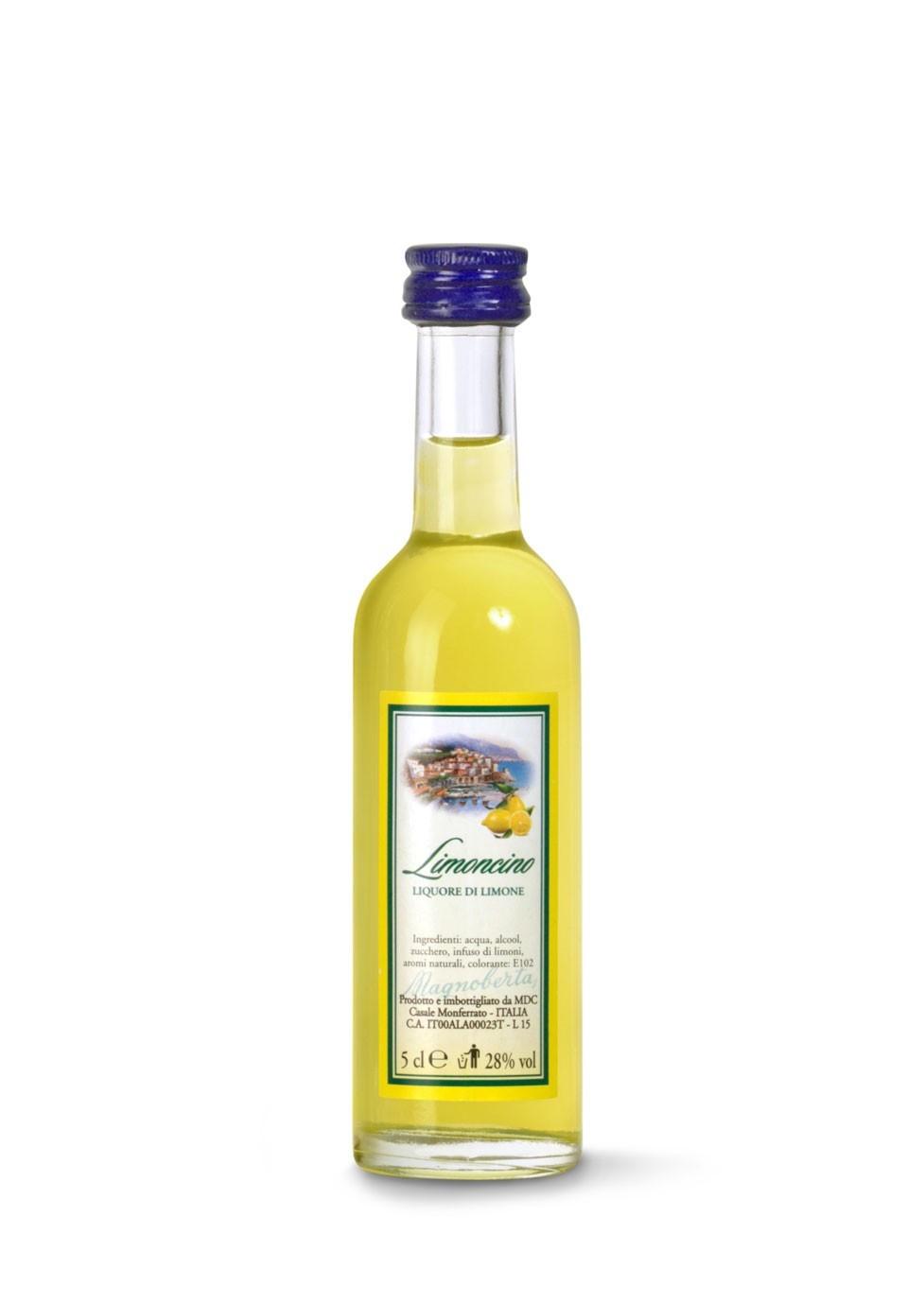 Limoncino Magnoberta