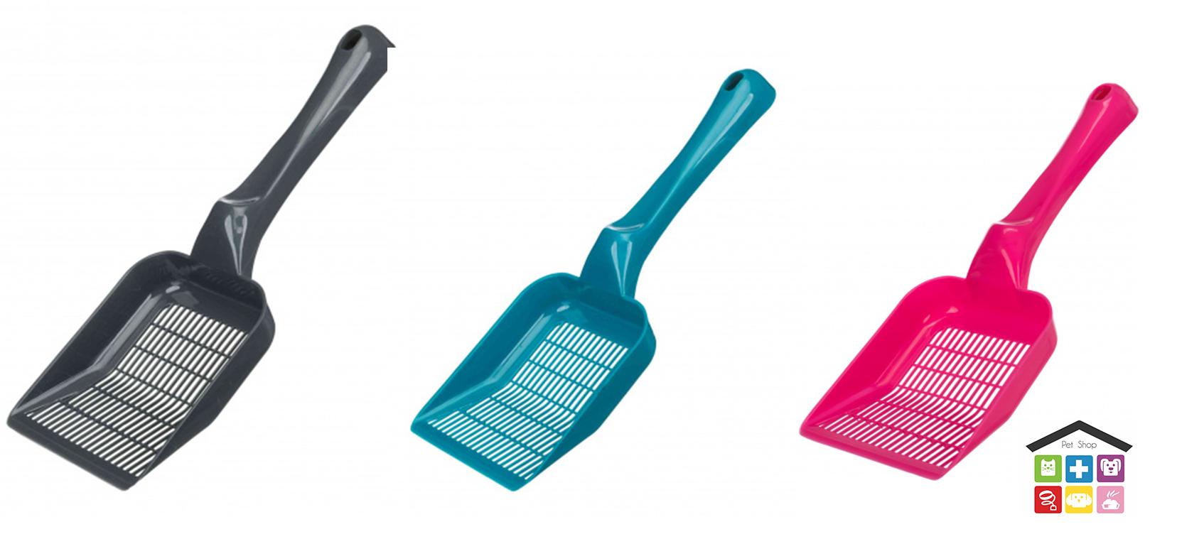 Trixie paletta per lettiera selezione varia