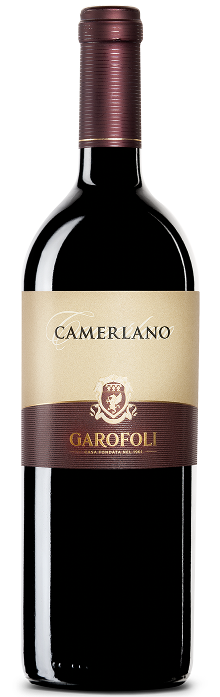 Camerlano 2016 Marche Igt Rosso