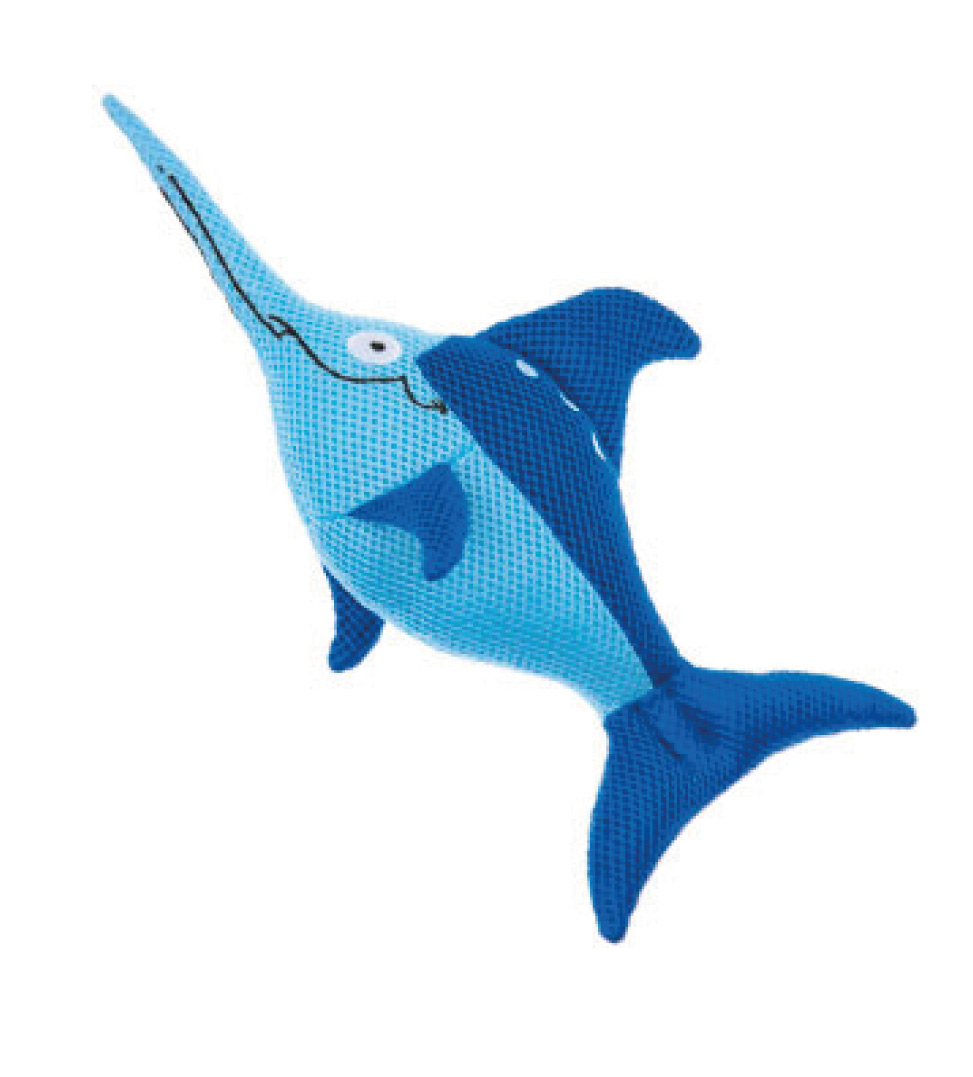 Imac - Mesh Toy - Pesce Spada