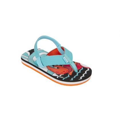 Ciabatte Cool Shoes KIDS Donovan Crab