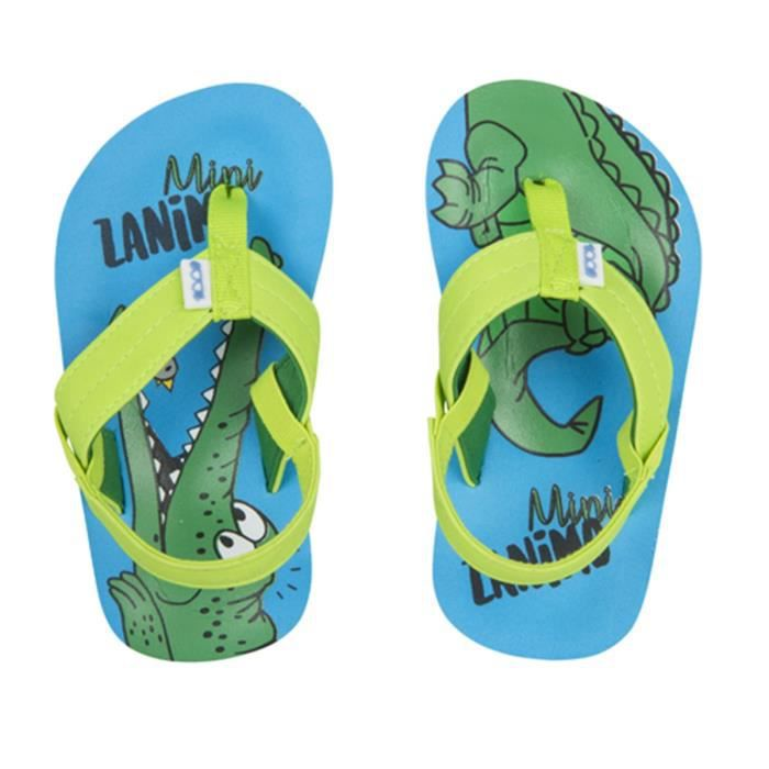 Ciabatte Cool Shoes KIDS Mini Zanimo Crocodile