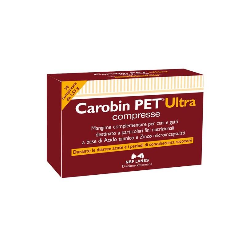 Carobin Pet Ultra