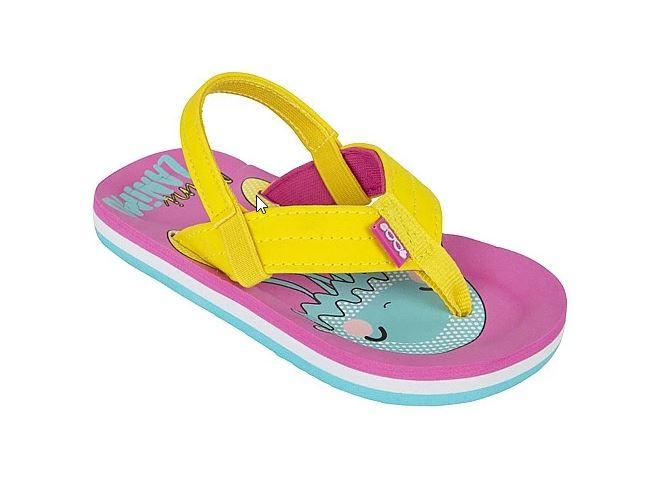 Ciabatte Cool Shoes KIDS Mini Zanimo Jellyfish