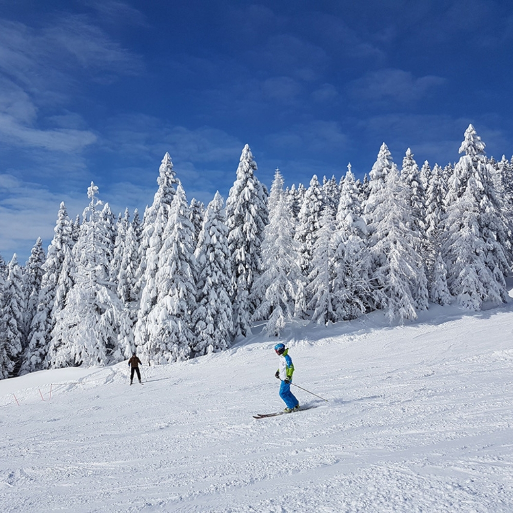 Garmont - The Best Ski Resorts across the country