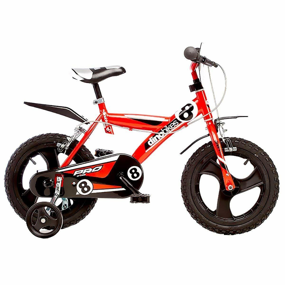 Bicicletta Dino Bikes