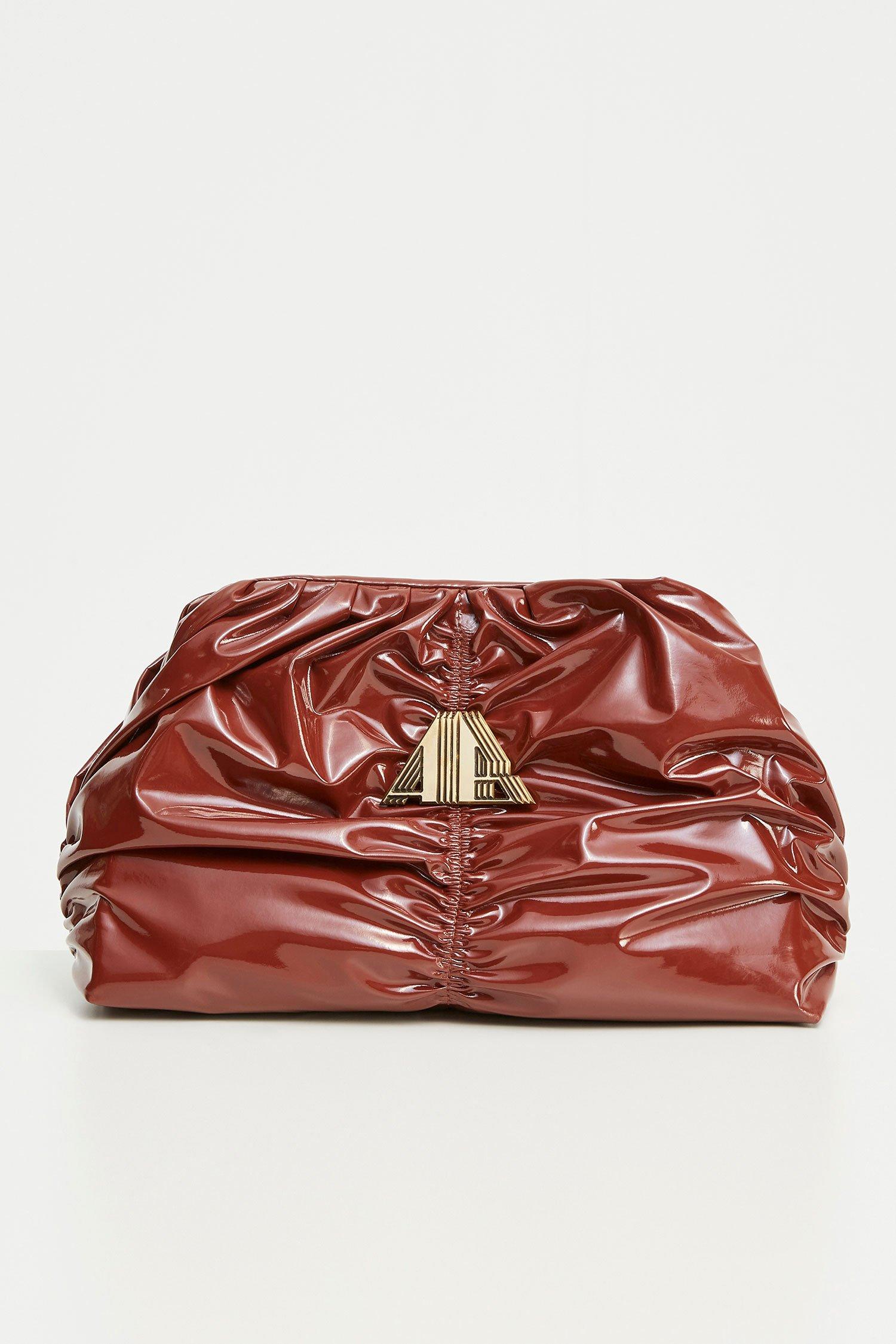 Pochette Lotty bag cacao Aniye By