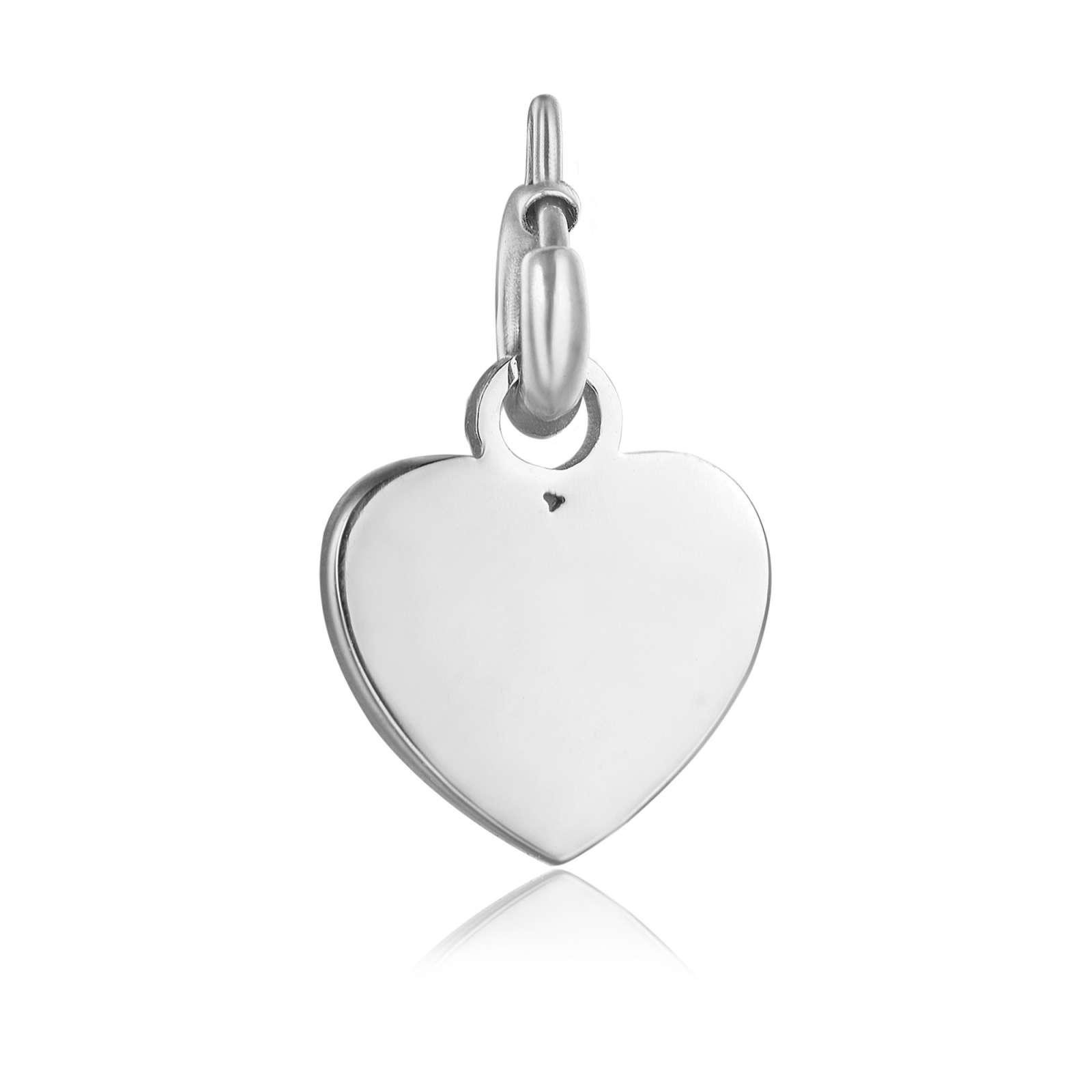 Luca Barra - Charm cuore